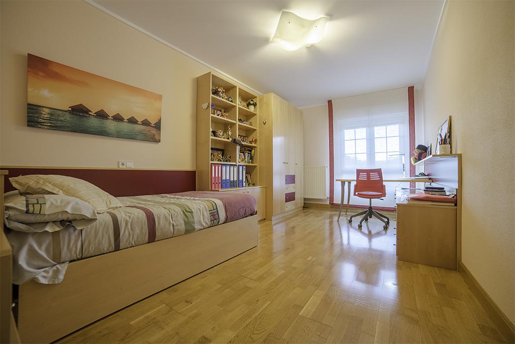 muebles de dormitorio a medida pamplona